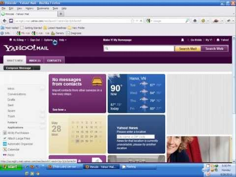How to Reg Yahoo Plus