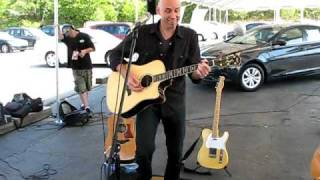 Matt Scannell Of Vertical Horizon  Everything You Want Acoustic  West Islip Ny