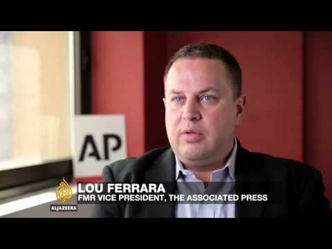 Robot journalism: the end of human reporters? - The Listening Post (Feature)