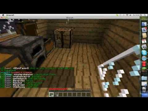 How to make Glass and Glass Panes in Minecraft