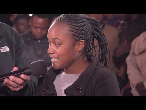 The Miracles of Harare, Zimbabwe