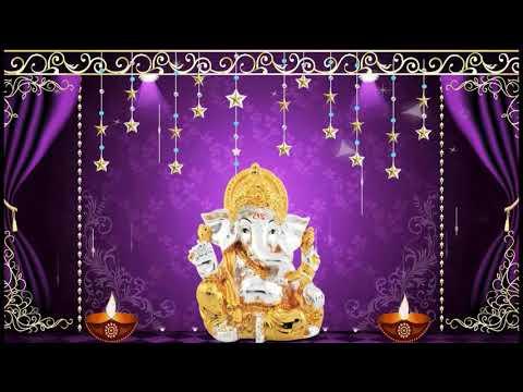 Ganesh Chaturthi 2017 WhatsApp Wishes / Greetings