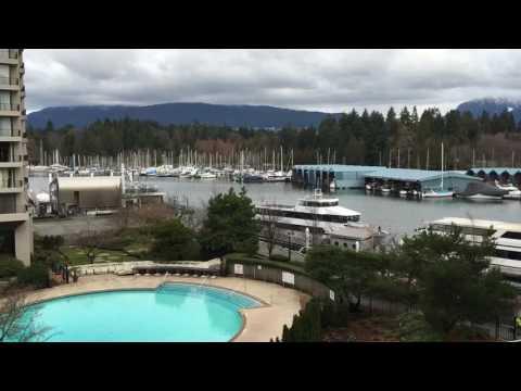Westin Hotel Vancouver