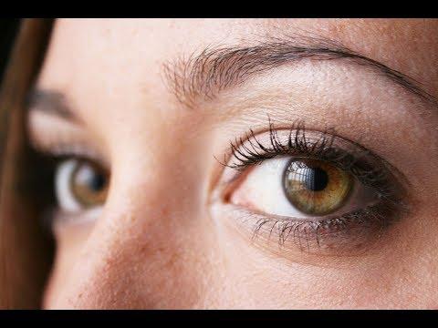 Lazy Eye: Going Dark to Restore Vision
