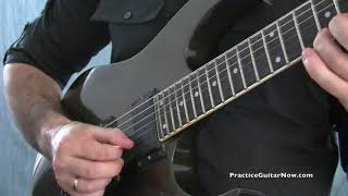 Do This To Instantly Make Your Guitar Playing Sound Better