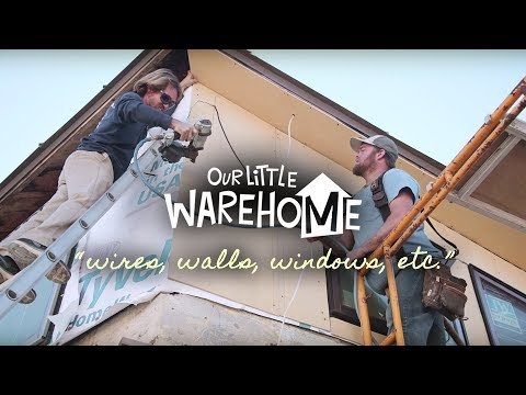 Our Little Warehome: