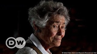 A Holocaust survivor tells her story | DW Documentary