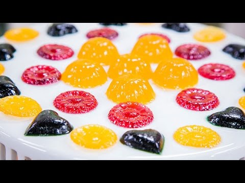 Home & Family - How to Make Gummy Vitamins
