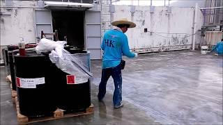 MSeal M 811 KD – Polyurea Hybrid waterproofing, highly