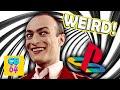 The Weirdest Playstation Commercials Top Ten