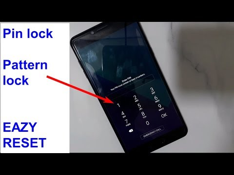 Samsung Galaxy C9 Pro Duos SM C900F Hard Reset And Phone Lock Reset Eazy Work