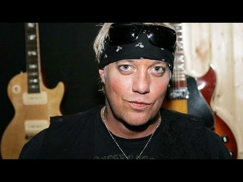 Jani Lane Dead at 47; Lead Singer of Warrant Wrote Hit