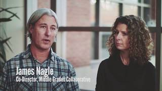 Collaborative Learning in Vermont: Greater than the Sum of Its Parts