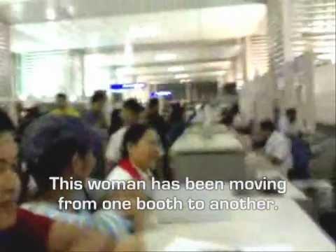 AIRLINE TRAVEL & AIRPORTS: Manila to Cebu Trip (Part 1)