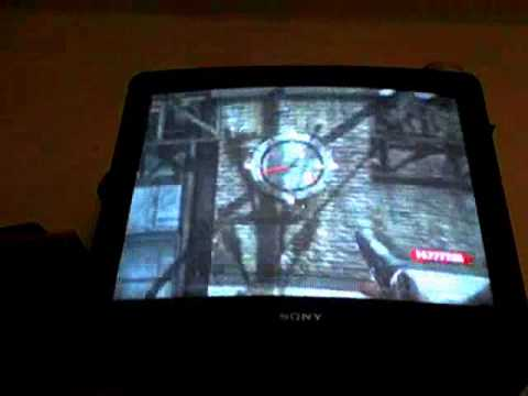 How to mod call of duty world at war zombies der riese with usb (NO TRANSFER CABLE) part 2
