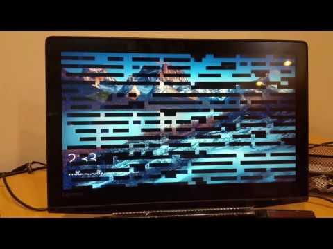 Lenovo - Y700 won't Turn Off