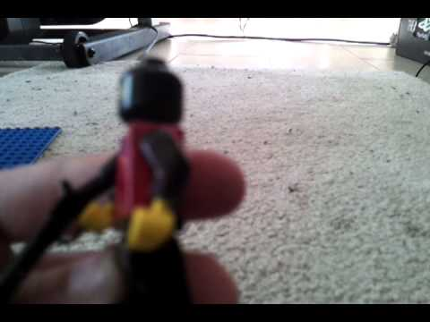 Custom lego MW2 minifigs part 1