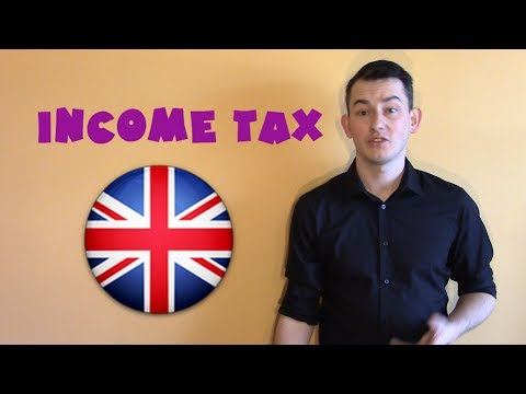 United Kingdom #31 - Income Tax