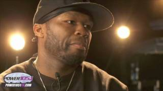 50 Cent with DJ Clue & DJ Envy - Talks Beef with Jay-Z, Rick Ross | Interview | 50 Cent Music