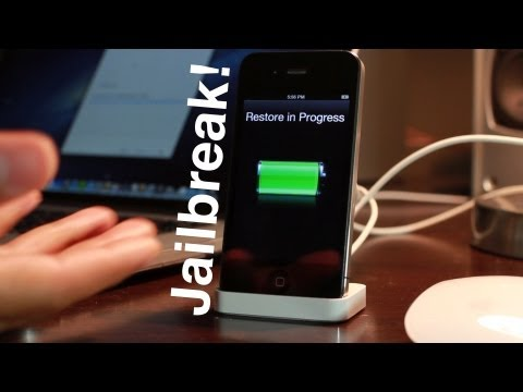 How to jailbreak iOS 5.1.1 on Pre-A5 devices using Backup/Restore