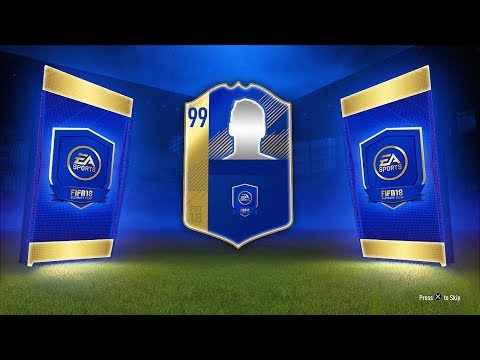 *NEW* GUARANTEED ULTIMATE TOTS SBC! - FIFA 18 Ultimate Team
