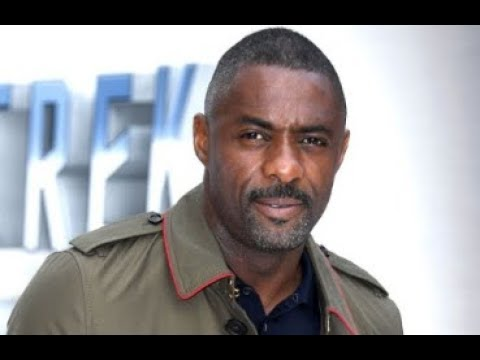 Idris Elba Takes His Relationship With New Girlfriend Public As They Make Red Carpet Debut