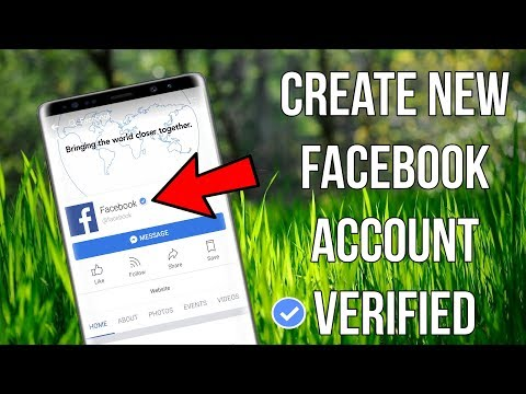 How to Create New Facebook Account Verified 2017 (Urdu/Hindi)