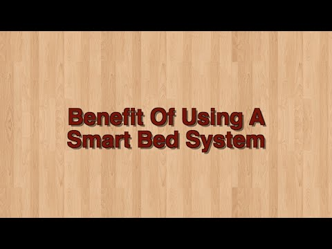 Benefits Of A Grow it Now! Smart Bed System