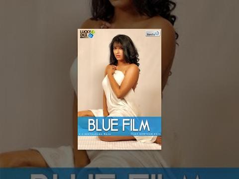 blue film download