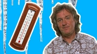 Why Does Altitude Affect Temperature James May S Qa Ep 27 Head Squeeze
