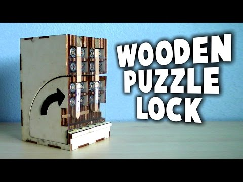 Did You Know Locks Worked Like This?