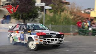 Best of Rally-Racing Maximum Attack ( 5 Years Mk2 Racing Videos )