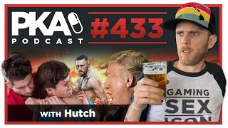 Download PKA 433 w/ Hutch - Twitch vs , Connor McGregor vs Khabib, Man Goes Wild over Crushed Chips Video