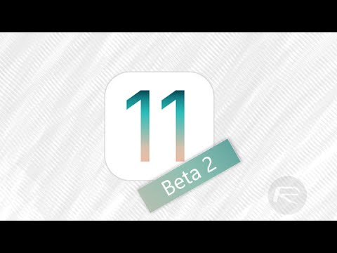 How to Install iOS 11 Beta 2 for Free without Developer Account and a Computer