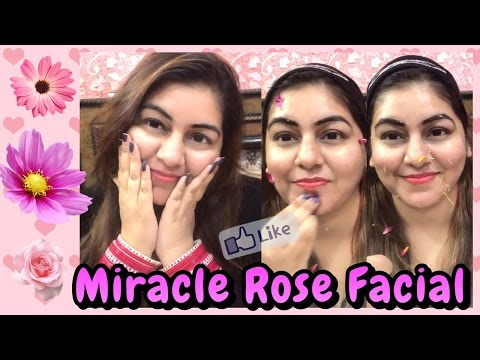 Natural Summer Facial - Get GLOWING FAIR Skin in 5 Min | Brightening & Whitening at Home