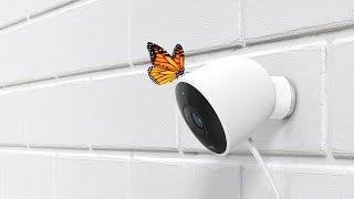 Meet Google Nest Cam Outdoor
