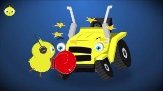 PULCINO PIO - Het Kuikentje Piep (de wraak) (Official video)