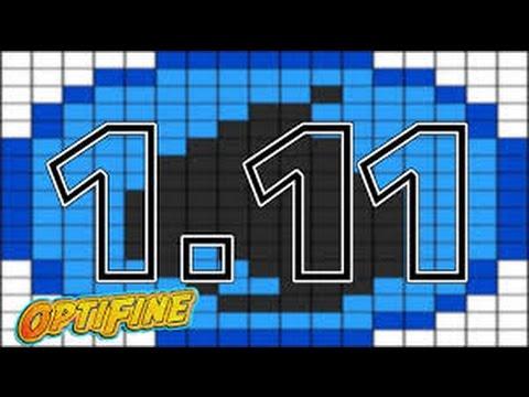 Minecraft 1.11 Hack + High Fps + shader 40/50/60 Fps