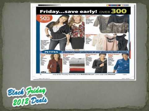 Staples Black Friday Deals