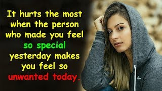 Top Quotes About Being Hurt by Someone Close to You   Being Hurt Quotes and Sayings   Sad Quotes