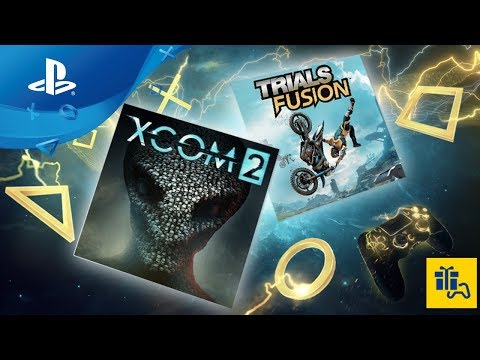 PlayStation Plus - Juni 2018