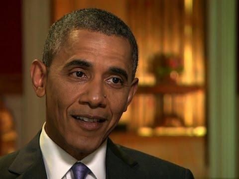 Obama: Workplace discrimination