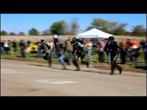 2010- Detroit Thunderdrome, Dorais park