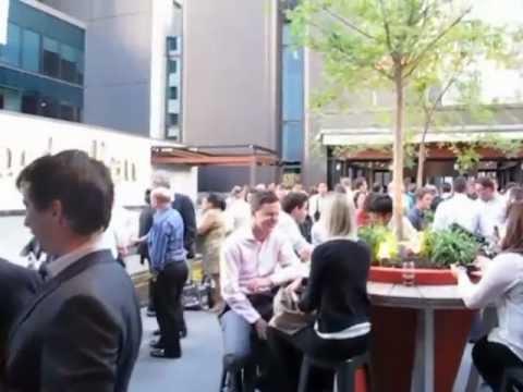 Print Hall Bar, Perth, Western Australia 2012