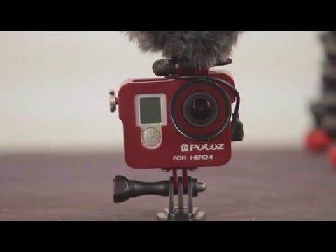 Best GoPro Vlog Setup