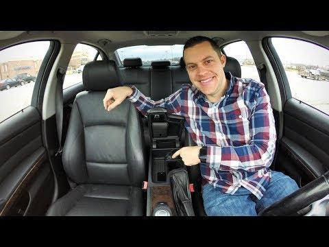 BMW CIC Retrofit Navigation Bluetooth Audio For $6!