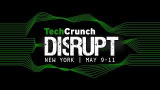Daily Recaps | Disrupt NY 2016