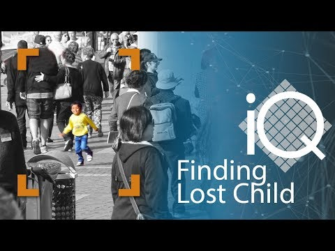 Finding Lost & Missing Children
