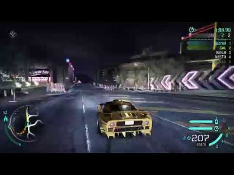 [How To] run Need For Speed Carbon on Windows 10 in 1080p and 60 fps