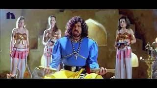 Kireetam Telugu Movie Part 6 || Abhinayasri, Kousha, Brahmanandam, Posani